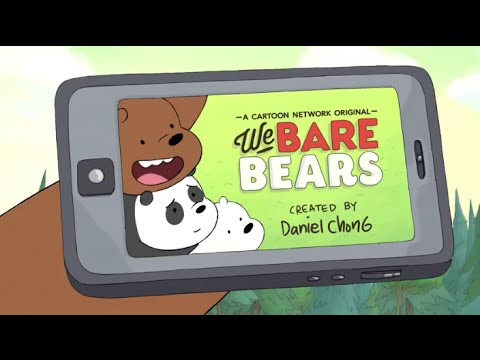 We Bare Bears Theme Song (We'll Be There)