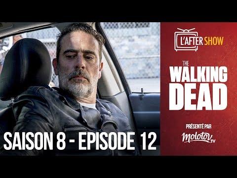 THE WALKING DEAD SAISON 8 ÉPISODE 12 : ANALYSE & THÉORIES - AFTER SHOW