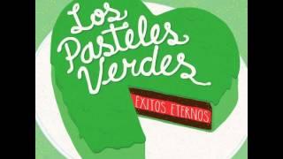 Los Pasteles Verdes - Olvidarte Jamás