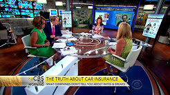 What car insurance companies don't tell you about rates