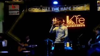Giọng Hát The K'Fe 2017 -  Lê Tấn Danh -  Lạc Trôi
