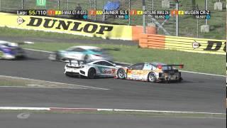 2014 AUTOBACS SUPER GT Round2