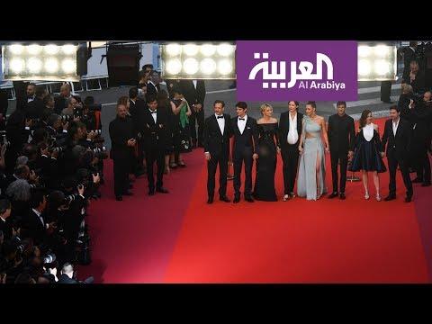 ختام عروض مهرجان كان السينمائي وتنافس على نيل السعفة الذهبية  - نشر قبل 8 ساعة