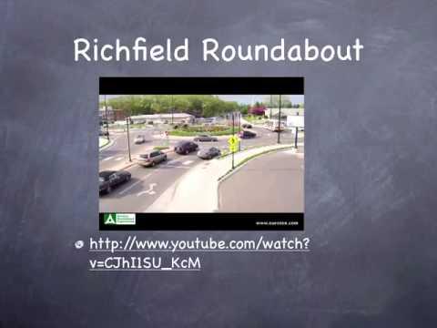 CE 3201 Roundabouts edit