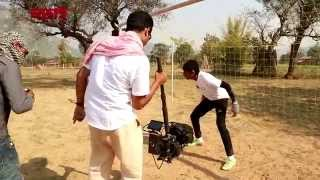 KusumDi XI vs Kolkata| Making Part 5 | Lorai | Bengali Movie2015 Video