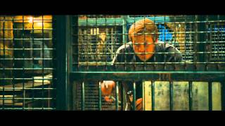 Rise of the Planet of the Apes | Don't Get Too Close | Clip