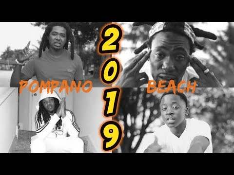 Top 10 Pompano Beach Rappers 2019