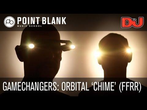 Orbital Interview: Gamechangers (Chime)