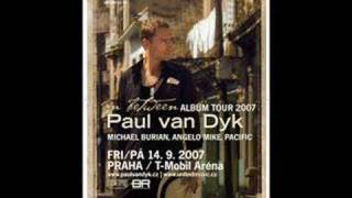 Paul van Dyk - Far Away vs. Nothing but You