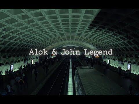 Alok & John Legend – In My Mind