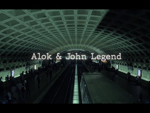 Download Alok & John Legend - In My Mind (Official Music Video)
