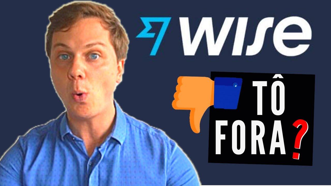 Download TRANSFERWISE agora é WISE    Conta BORDERLESS  vale a pena? É confíável? Saiba as vantagens!
