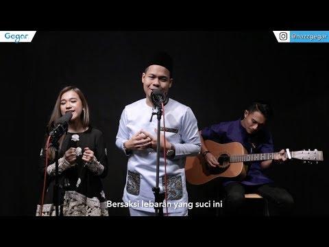 Syamel & Ernie Zakri - Seru Hari Lebaran (LIVE)