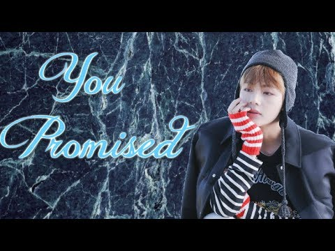 [FF- 3K ONESHOT BTS-Taehyung] 'You Promised'