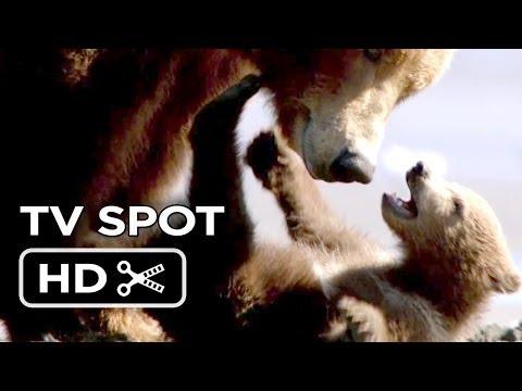 Bears TV Spot - Capture Your Heart (2014) - Disneynature Documentary HD