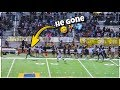 High School Football Team Gets Absolutely Humiliated!! 80 Yard Touchdown