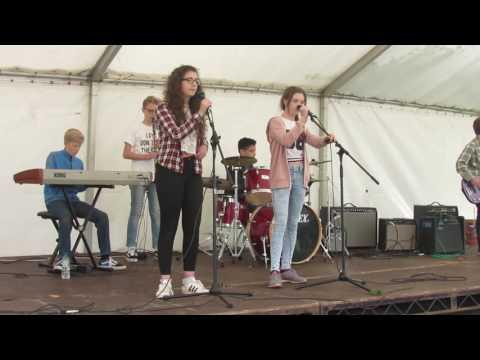 Spirit of Chellaston Band 2016