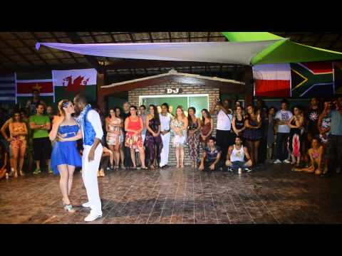 Brazilian dance Zouk the new dance fever