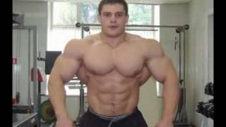 Evolution Of Alexey Lesukov - The Best Junior Bodybuilder.