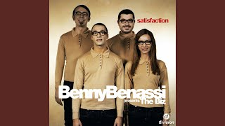 Satisfaction (Uk Radio Edit)