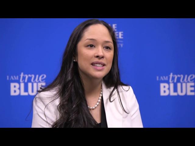MBA Alumni Feature: Jade Sampson, Healthcare Management (C/O 2011)
