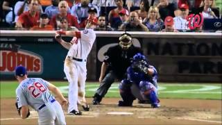 | Bryce Harper #34 | Washington Nationals | Highlights | MLB |