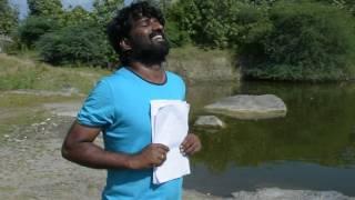 Kadavul irukan short film climax seen