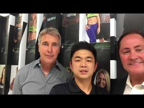 Isagenix Launching South Korea- Jay Bennett & Steve Francisco Partner To Launch The Masterline