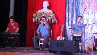 Noi tinh yeu bat dau  Malaguenna Band