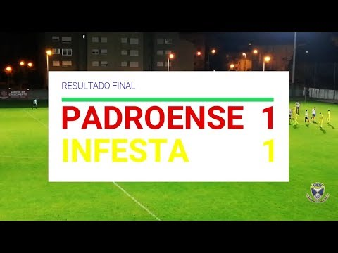 Padroense 1 1 Infesta