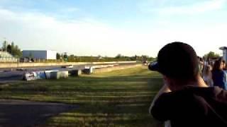 audi r8 vs speed bike a st-tite