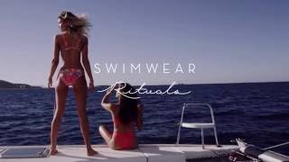 SurfStitch Swimwear Rituals: September