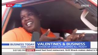 Kenyan businesses record boom after mixing love and profit | Business Today