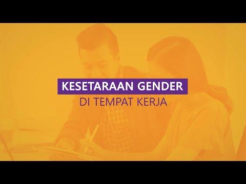 Investing in Women: Kesetaraan Gender di Tempat Kerja (Short version)