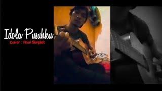 Idola pusuhku - jhon pradep | COVER RAM SIMPLET