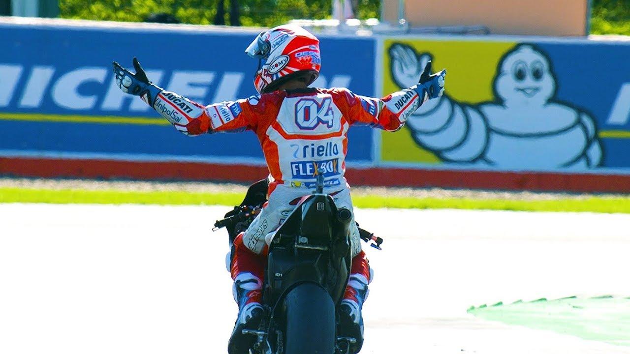 Download MotoGP Rewind: A recap of the #BritishGP