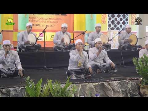 IQSAS AL MUKHTAR ( TERBAIK 1 ) - FESBAN IQMA 2017 (HD)