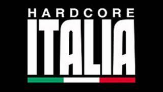DJ Schizofrenia - Outside World (Hardcore Italia Remix)