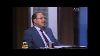 #ممكن | د.محمد شومان : إدارة الازمات في مصر هي