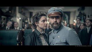 Tak wygląda Borys Szyc jako Józef Piłsudski!