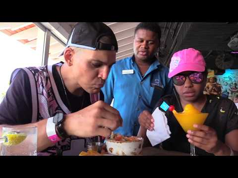 Lukka Kairi Restaurant - Nassau Bahamas