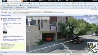Google Maps permite hacer zoom y ver las casas en animaciones 360 grados - Club de Tips Internet Free HD Video