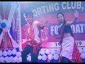 Adiyasa Performence By Khaswrang Dance Group 2K19