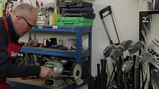 Video Refurbishing your Irons with Andrew Ainsworth download MP3, 3GP, MP4, WEBM, AVI, FLV Agustus 2018