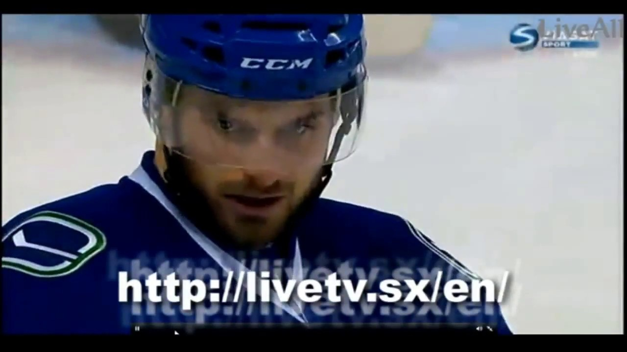 hockey stream gratis