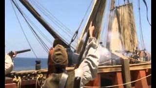 Агата Кристи - Пират (нарезки из фильма