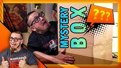 XXL Mystery Box 1 - Was steckt drin? - 3x von eBay und Amazon