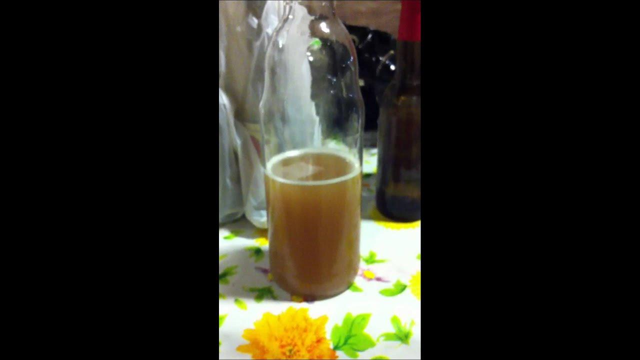 birra erezione