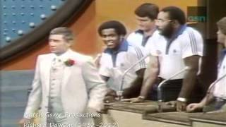 Family Feud (RIP Richard Dawson) (Dallas Cowboys vs. Cheerleaders)