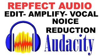 How To Set Echo Reverb Effect Recorded Voice In Audacity